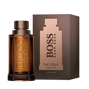 BOSS THE SCENT ABSOLUTE FOR HIM EDP 100ML