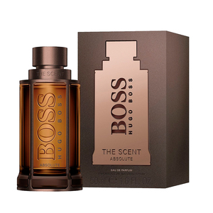 BOSS THE SCENT ABSOLUTE FOR HIM EDP 50ML