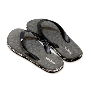 UCB Mens Slipper PM526I Dark Grey