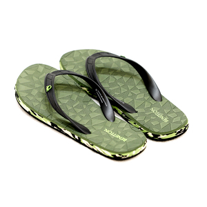 UCB Mens Slipper PM526I Olive
