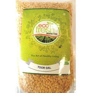 Eco Fresh Toor Dal 500g