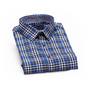 VH Sport Men Shirt VSSFWSFB17125 Blue