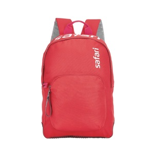 Safari Backpack Quint 19Inch Crimson Red