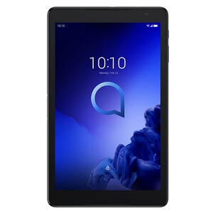 "Alcatel Tab 3T10 10"" Black With Cover"