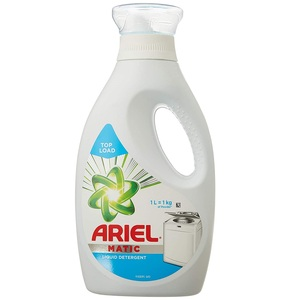 Ariel Liquid Top Load 1 Litre