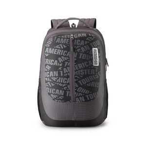 American Tourister Back Pack Twing 03 Grey