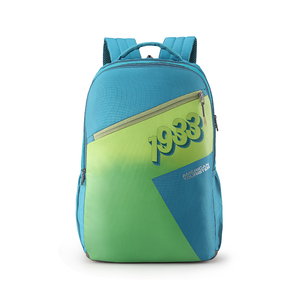 American Tourister Back Pack Twing 01 Teal