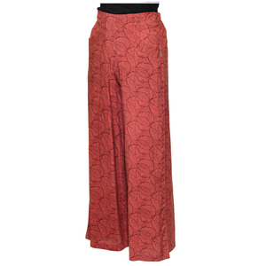 Teen19 Girls Casual Full Length Palazzo/Parallal Pant- Camle