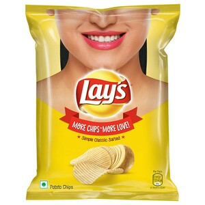 Lays Potato Classic Salted 26g
