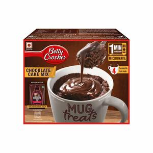 Betty Crocker Mug Treats Chocolate Cake Mix 264g