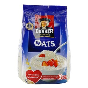 Quaker Oats Refill Pack 400g