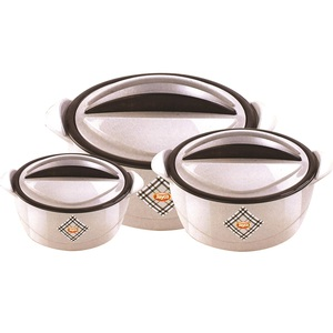 Jayco Platina Casserole 3Pc Set
