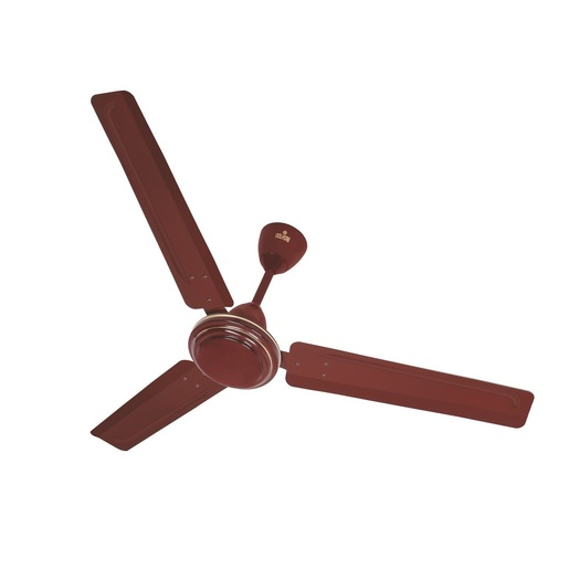 Polycab Celling Fan Sylphy Lustre Brown 1200mm