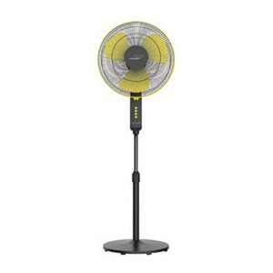 V-Guard Pedestal Fan Finsta STS Plus