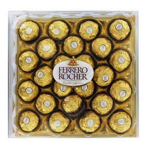 Ferrero Rocher Chocolate Box 300g