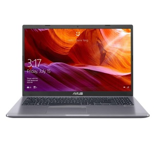 "Asus Notebook M415DA-EB501T AMD R5 14"" Win10 Grey"