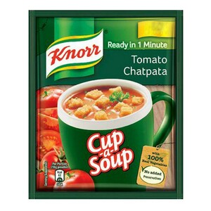 Knorr Instant Tomato Soup 16g
