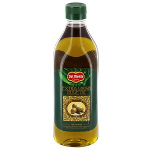 Delmonte Quality Extra Virgin Olive Oil 1Litre