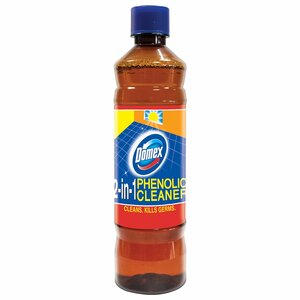 Domex 2 in 1 Phenolic Cleaner 500ml