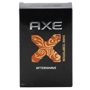 Axe After Shave Lotion Dark Temptation 100ml