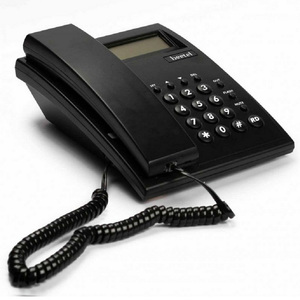 Beetel Caller ID Phone M51 Black