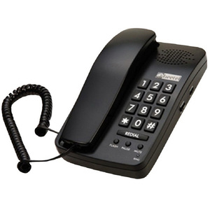 Beetel Telephone B15 Black