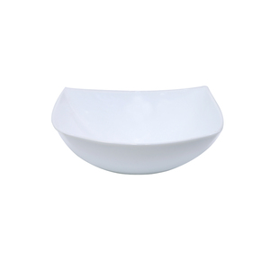 Luminarc Salad Bowl Quadra 24 Wht