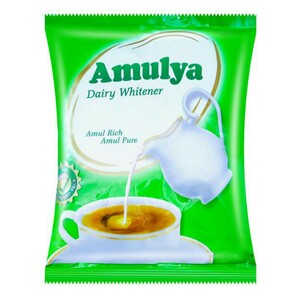 Amulya Milk Powder Pouch 200g