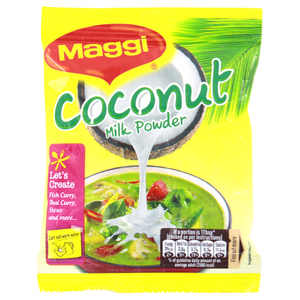 Maggi Coconut Milk Powder 25g