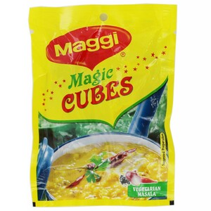 Maggi Magic Vegetarian Cubes 4g 10's