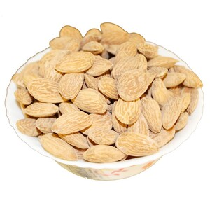 Roasted and Salted Almonds 500g