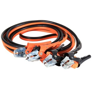 Car Care Heavy Duty Booster Cable 400 Amp