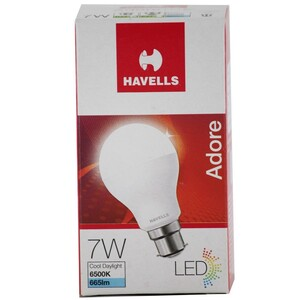 Havells LED Lamp Adore 7W B22-CDL