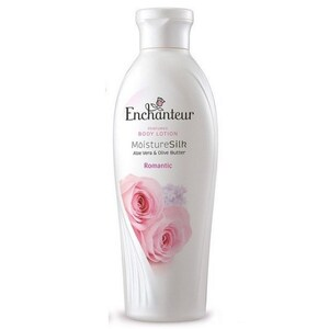 Enchanteur Hand & Body Lotion Romantic 500ml