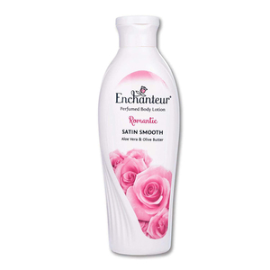 Enchanteur Body Lotion Romantic 250ml