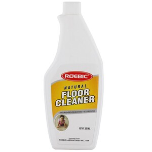 Roebic Natural Floor Cleaner 500ml