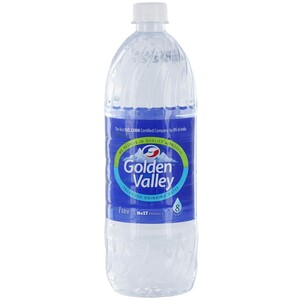 Golden Valley Pure Water 1Litre