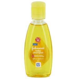 Johnson & Johnson Baby Shampoo No More Tears 60ml