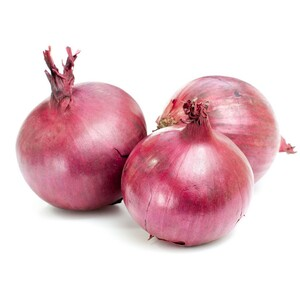 Onion Red Approx. 1Kg