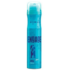 Engage Womens Deo Spell 165ml