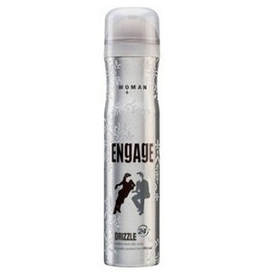 Engage Womens Deo Drizzle 165ml