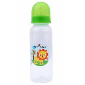 1st Step Feeding Bottle ST-1114 250ml