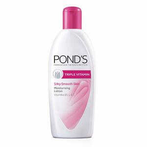 Ponds Body Lotion Triple Vitamin  100ml