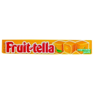 Fruittella Orange 36g