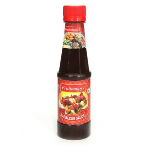 Fruitoman's Sauce-Barbecue 200g