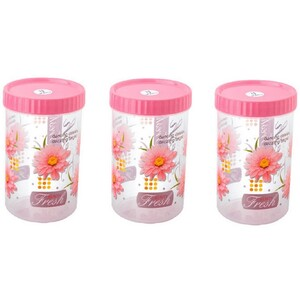 Joyo Super Tight Container Printed 3Pc 1500ml