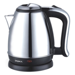 Impex Electric Kettle Steamer 1501 1.5 Ltr