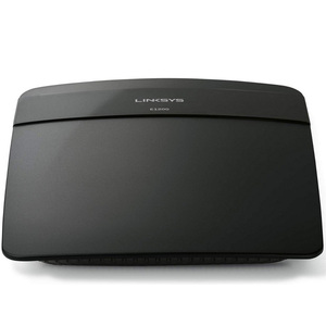 Linksys N300 Wireless Router E1200