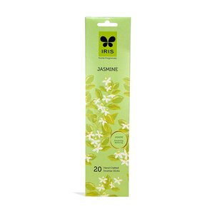 Iris Incense Sticks Jasmine 20's