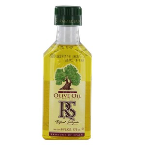 RS Pure Olive Oil Bottle 175ml